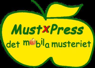 MustXPress- det mobila musteriet